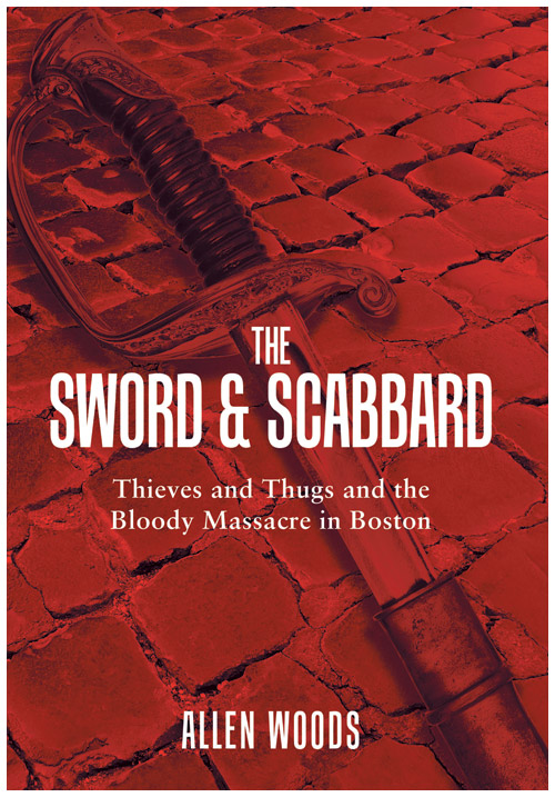The Sword and Scabbard